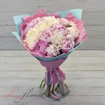 Букеты цветов в ассортименте - Букет Афродита - букеты в СПб