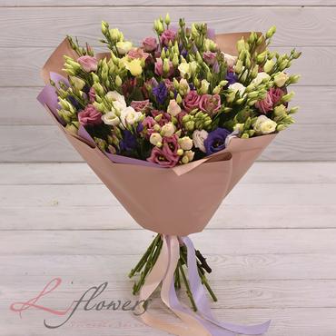 Букеты цветов в ассортименте - Букет Андромеда - букеты в СПб