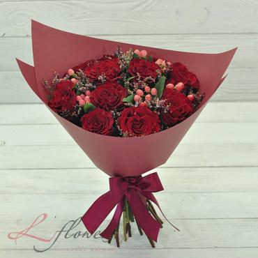 Bouquets - Bouquet Ariel - букеты в СПб