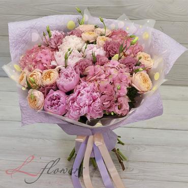 Bouquets - Bouquet Aurelia - букеты в СПб