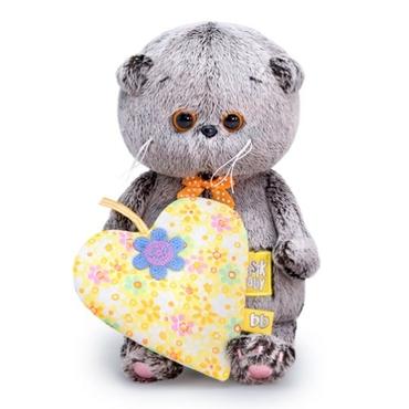 BudiBasa - Басик Baby с сердечком - букеты в СПб