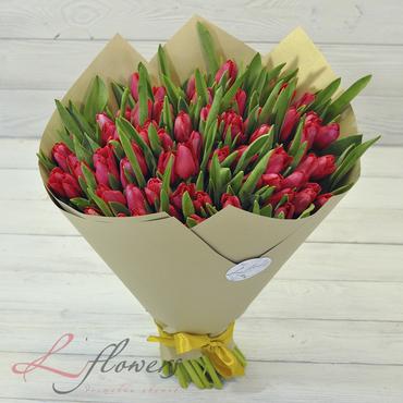 Букеты цветов в ассортименте - Букет Кьянти - букеты в СПб