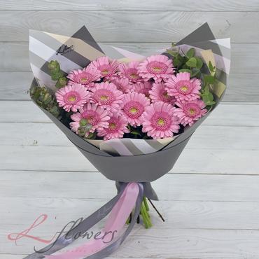 Bouquets - bouquet Dolores  - букеты в СПб