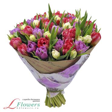 Bouquets - Bouqet Deauville - букеты в СПб