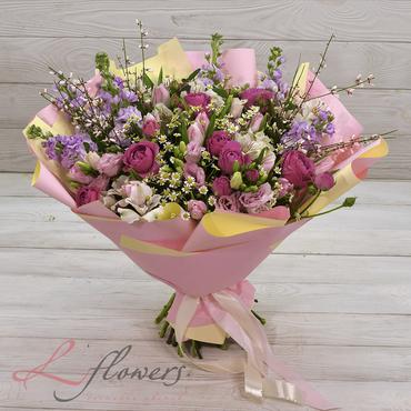 Bouquets - Bouquet Dulsinea - букеты в СПб