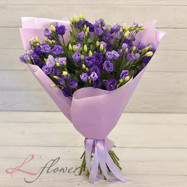 Букеты цветов в ассортименте - Букет Галатея - букеты в СПб