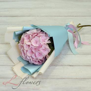 Букеты цветов в ассортименте - Букет Хайди - букеты в СПб