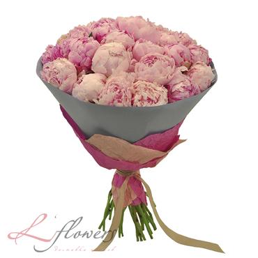 Букеты цветов в ассортименте - Букет Джелатто - букеты в СПб