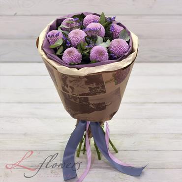 Букеты цветов в ассортименте - Букет Каппадокия - букеты в СПб