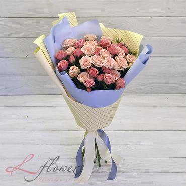 Bouquets - Bouquet Capri - букеты в СПб