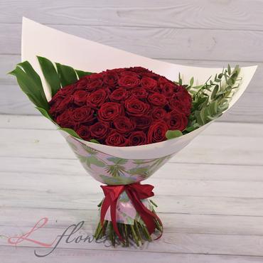 Bouquets - Bouquet Carmen - букеты в СПб