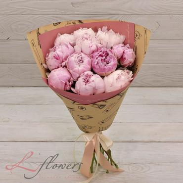 Bouquets - Bouqet LollyPop - букеты в СПб