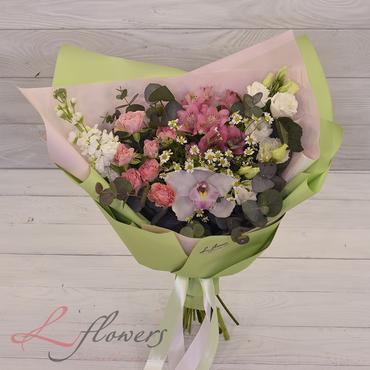 Bouquets - Bouquet Majorca - букеты в СПб