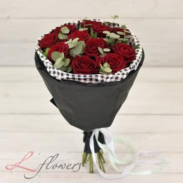 Bouquets - Bouquet Marseillel - букеты в СПб