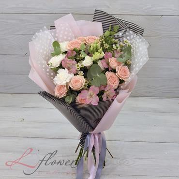 Bouquets - Bouquet Mauritius - букеты в СПб