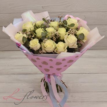 Bouquets - Bouquet Tenderness - букеты в СПб