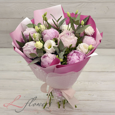 Букеты цветов в ассортименте - Букет Пандора - букеты в СПб