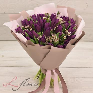Bouquets - Bouquet Pinot Noir - букеты в СПб