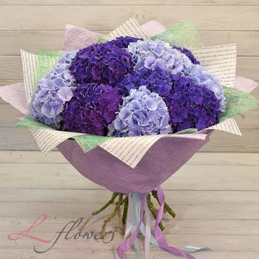 Bouquets - Bouquet Poseidon - букеты в СПб