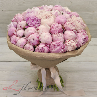 Букеты цветов в ассортименте - Букет Семифредо - букеты в СПб