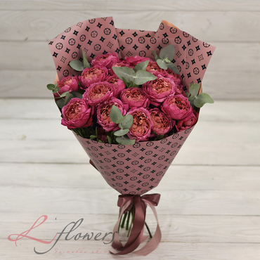 Букеты цветов в ассортименте - Букет Кэнди - букеты в СПб
