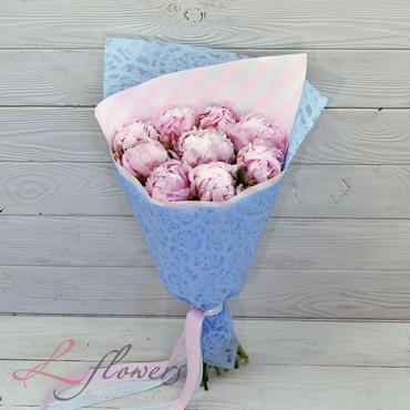 Букеты цветов в ассортименте - Букет Тиффани - букеты в СПб