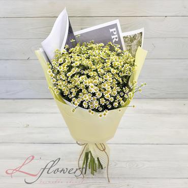 Букеты цветов в ассортименте - Букет Виолла - букеты в СПб