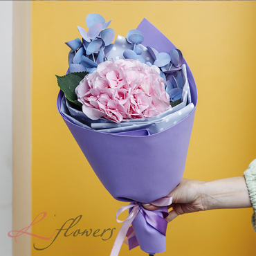 Bouquets - Bouquet Tsvetaeva - букеты в СПб