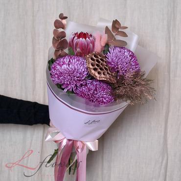 Bouquets - Bouquet Daiquiri - букеты в СПб
