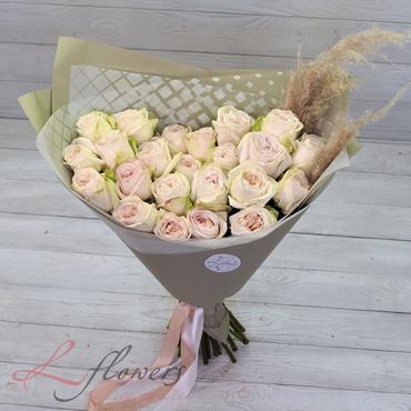 Букеты цветов в ассортименте - Букет Эвридика - букеты в СПб