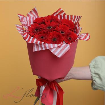 Букеты цветов - Букет Одри - букеты в СПб