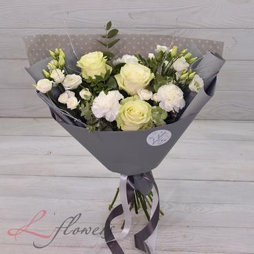 Букеты цветов в ассортименте - Букет Камилла  - букеты в СПб