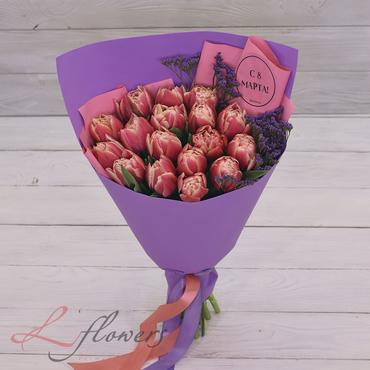 Bouquets - Bouquet Madeira - букеты в СПб
