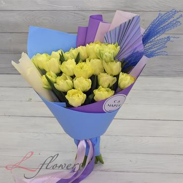 Bouquets - Bouquet Nimfa - букеты в СПб