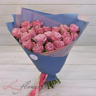 Букеты цветов в ассортименте - Букет Орфей - букеты в СПб