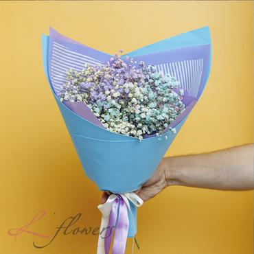 Букеты цветов - Букет Поэзия - букеты в СПб