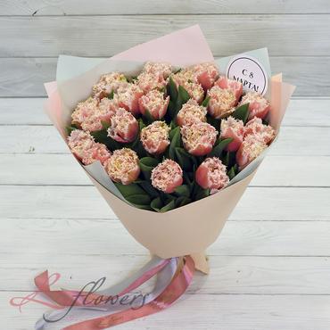 Bouquets - Bouquet Charm - букеты в СПб