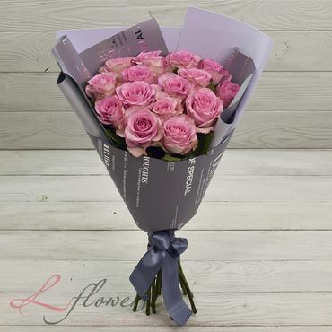Букеты цветов в ассортименте - Букет Стинг - букеты в СПб