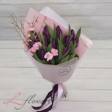 Bouquets - Bouquet Tokyo - букеты в СПб