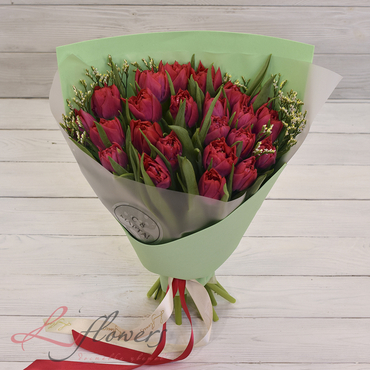 Bouquets - Bouquet Victoria - букеты в СПб