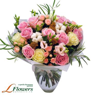 Bouquets - Bouquet Winterfell  - букеты в СПб